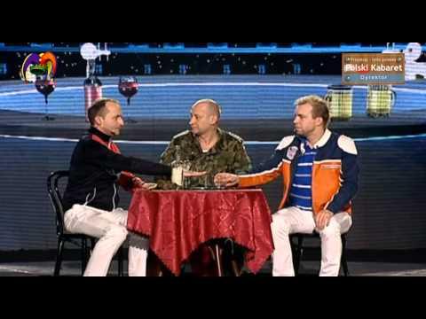 M. Wójcik & R. Górski - Godzina żon (razem z M. Kiljanem)