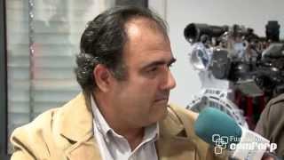 Entrevista a Juan Marín Villalba