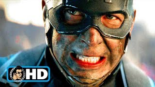 AVENGERS: ENDGAME - All Clips, Trailers & B-Roll (2019) by JoBlo Movie Trailers