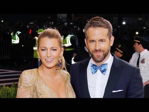 Ryan Reynolds on How Blake Lively Helped Repair His 'Complicated' Relationship With Late Father