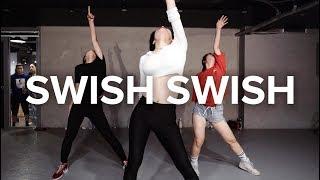 Video Swish Swish - Katy Perry (ft.Nicki Minaj) / Hyojin Choi Choreography MP3, 3GP, MP4, WEBM, AVI, FLV Juli 2018