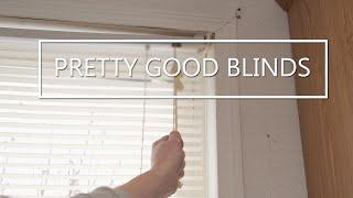 Video Pretty good blinds MP3, 3GP, MP4, WEBM, AVI, FLV Mei 2019
