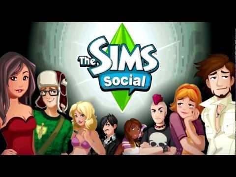 jogar the sims social na internet