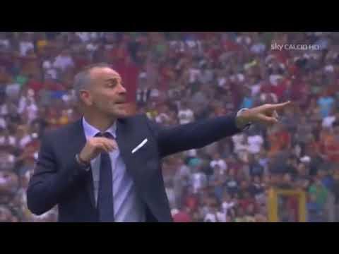 roma ac - bologna fc  2-3 che goduria nel 2012