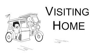 Video Visiting Home MP3, 3GP, MP4, WEBM, AVI, FLV Juli 2018