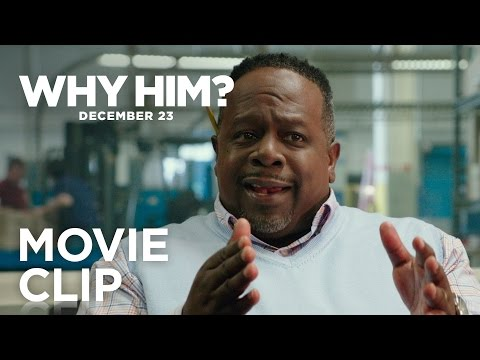 Why Him? (Clip 'Meet Him')