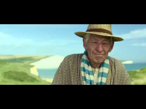 Mr. Holmes (1st Clip)