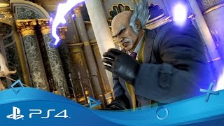 Tekken 7: Release date, special editions and story trailer