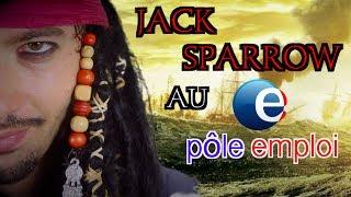 Video JACK SPARROW AU PÔLE EMPLOI - NINO ARIAL MP3, 3GP, MP4, WEBM, AVI, FLV November 2017