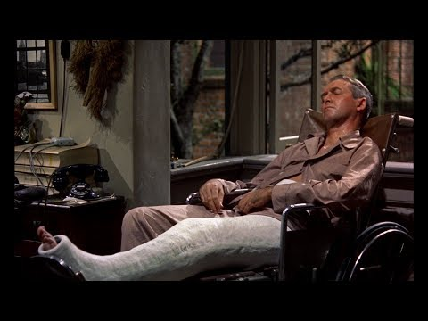 Physical Injuries in Film: Never a Flesh Wound