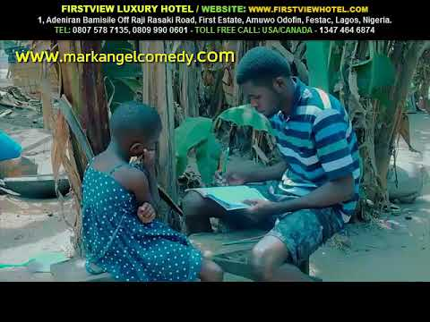 FREE WORLD Mark Angel Comedy Episode 53