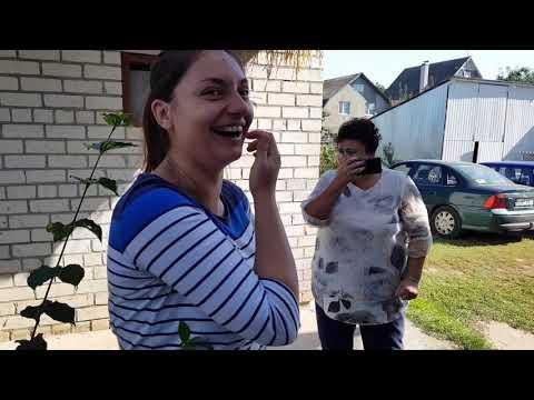 Приехали в Канев....с мамы в шоке ... - DomaVideo.Ru