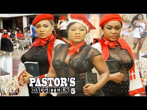 PASTORS DAUGHTERS SEASON 5 {NEW MOVIE} - 2019 LATEST NIGERIAN NOLLYWOOD MOVIE