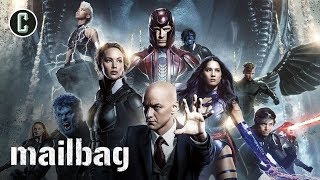 How Should Disney Bring the X-Men into the MCU? - Mailbag by Collider