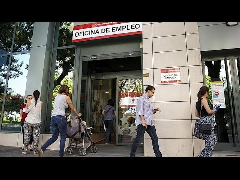 Ισπανία: Ελαφρά πτώση της ανεργίας λόγω τουρισμού – economy