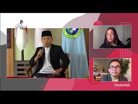 INTERNATIONAL STUDENT TALK | LEARNING TO LEARN DURING COVID-19 WITH USA STUDENT