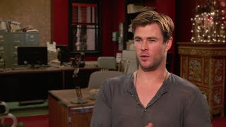 Release Date: July 14, 2016 في دور العرض ١٤ يوليو April 27th is Administrative Professionals Day, and the new Ghostbusters' assistant, Kevin (Chris Hemsworth...