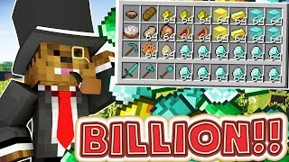 THERE IS TOO MUCH MONEY!! - $10,000,000,000 BILLION CHALLENGE • #5