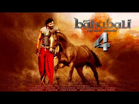 Bahubali 4: Full Movie facts   Anushka Shetty   Prabhas   Tamannaah   S. S. Rajamouli  