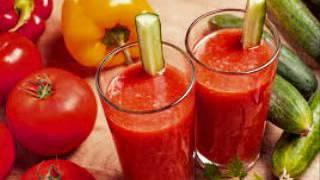 Video Campuran tomat dan mentimun, jus alami untuk turunkan berat badan Anda Wajib Coba MP3, 3GP, MP4, WEBM, AVI, FLV Agustus 2017