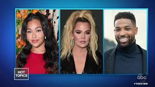 Khloé Not Blaming Jordyn Woods | The View