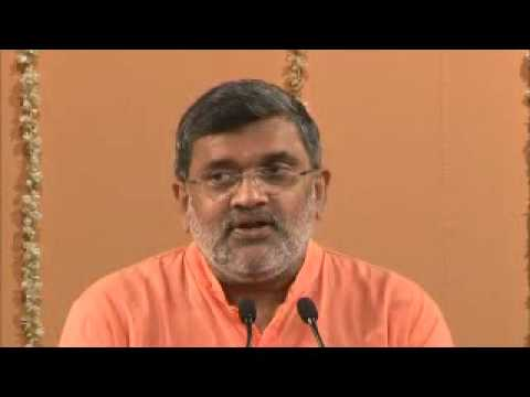 Bhagavad Gita, Chapter 16, Verses 19-24, (446)