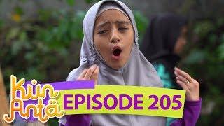 Video OMG!! Inces Amalia Mau Nyari DVD Buat Belajar Mengaji - Kun Anta Eps 205 MP3, 3GP, MP4, WEBM, AVI, FLV Agustus 2018