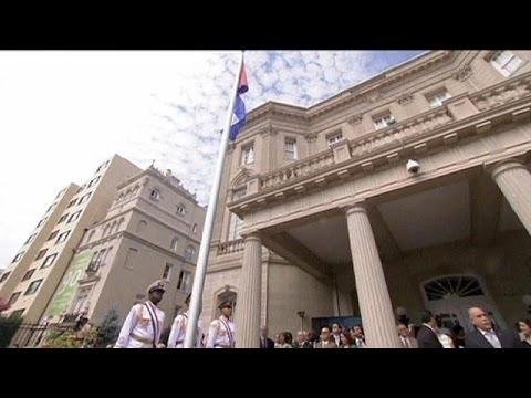 Ο ΥΠΕΞ της Κούβας μιλά στο euronews