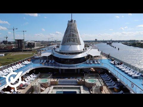 Oceania Cruises: Was Dich bei Oceania Cruises erwartet
