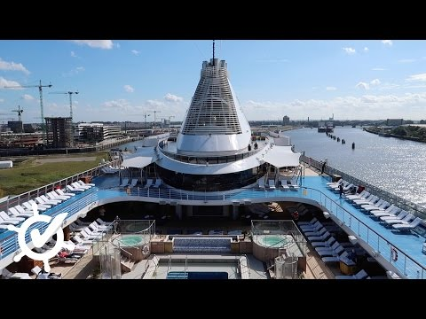 Oceania Cruises: Was Dich bei Oceania Cruises erwar ...