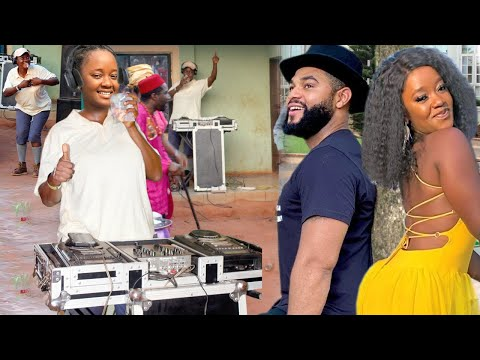 From A Local Dj To Governor's Wife Complete Season - Luchy Donalds/FlashBoy 2021 Nigerian Movie