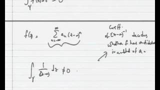 Mod-06 Lec-03 Essential Singularity&Introduction To Laurent Series