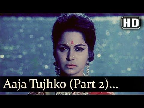 Download Aaja...Tujko Pukare Mera Pyar I - Waheeda Rehman - Neel Kamal - Mohd.Rafi Evergreen Romantic Song HD Mp4 3GP Video and MP3