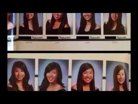 Best 2012 Yearbook Prank