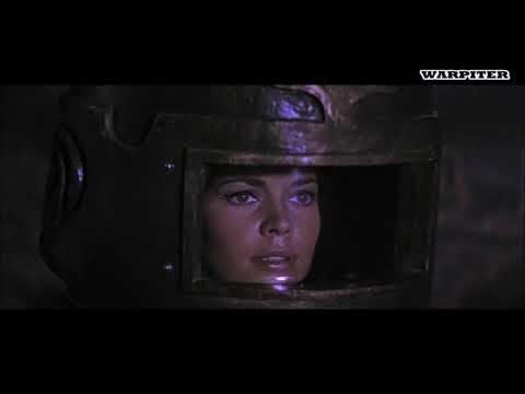 War-Gods of the Deep (1965) OST  La ciudad sumergida Vincent Price Tab Hunter Susan Hart