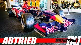 Was ist Abtrieb bzw. Anpressdruck? Das versuche ich euch im neuen Format Motorsport 1x1 zu erklären. Wie entsteht Abtrieb? Wie fühlt sich Abtrieb für den Fah...