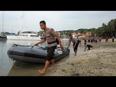 Μαλαισία: Νεκροί Ινδονήσιοι εργατικοί μετανάστες από βύθιση ταχύπλοου – world