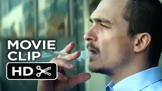 Starred Up Movie CLIP- Anger Management (2014) - Rupert Friend British Drama HD