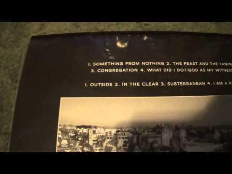 Foo Fighters Sonic Highways Album Review