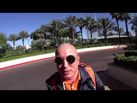 Путешествие и развлечения в Лас Вегасе