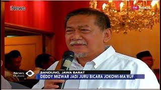 Video Inilah Sejumlah Kader Demokrat yang Lantang Dukung Jokowi-Ma'ruf - iNews Malam 11/09 MP3, 3GP, MP4, WEBM, AVI, FLV Januari 2019