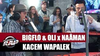 Video Freestyle Bigflo & Oli x Naâman x Kacem Wapalek #PlanèteRap MP3, 3GP, MP4, WEBM, AVI, FLV Agustus 2017
