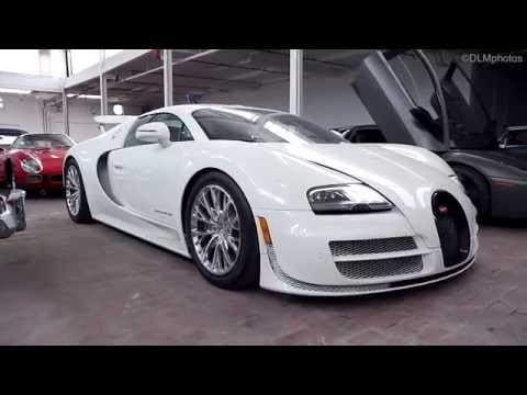 $65 MILLION CAR COLLECTION | THE PINNACLE PORTFOLIO