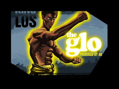 King Los – The Glo [New Single]