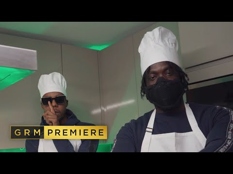 #410 Skengdo x AM – Chop Dat [Music Video] | GRM Daily