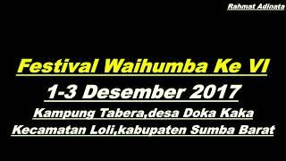 Festival Waihumba VI