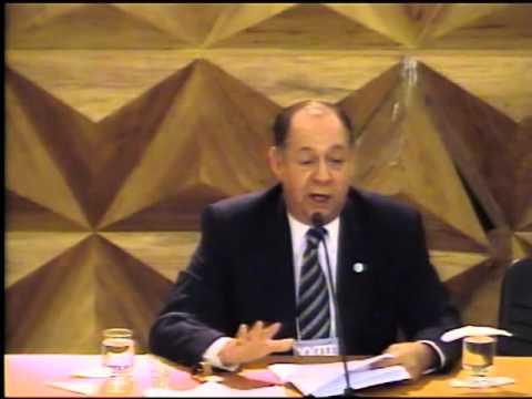 PARTE 3 – 3º ENCONTRO DA ASSOCIAÇÃO DAS UNIVERSIDADES DE LÍNGUA PORTUGUESA (AULP)