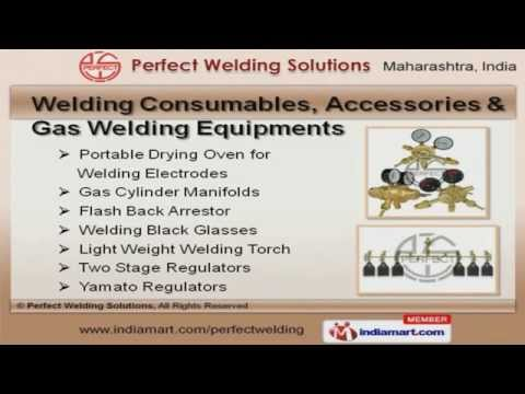 Perfect Welding Solutions
