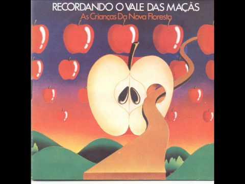 Recordando O Vale Das Macas (Brasil, 1977) - As Crianças da Nova Floresta (Full Album)