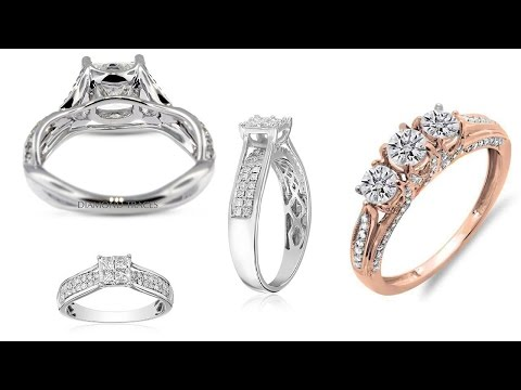 Top 5 Best Engagement Rings for Women 2018